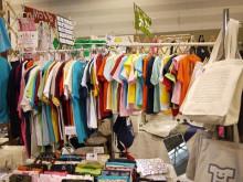 Tシャツ屋ShopMajopの雑記帖-Tシャツコーナー
