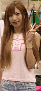 $Tシャツ屋ShopMajopの雑記帖-ピンクのTshirt01